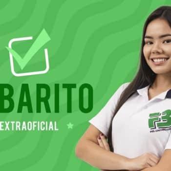 Confira o Gabarito Extraoficial do Enem 2018 - G1 (SFB)