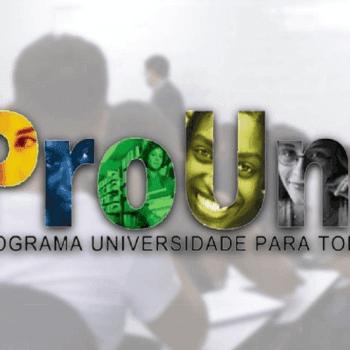 ProUni 2019 - Guia Completo