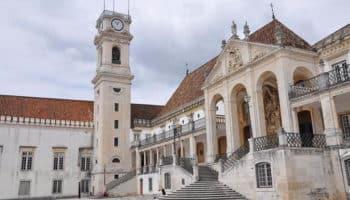 Mais quatro Universidades Portuguesas passam a aceitar a nota do Enem