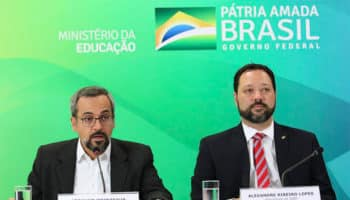 MEC e INEP fazem balanço do Encceja 2019