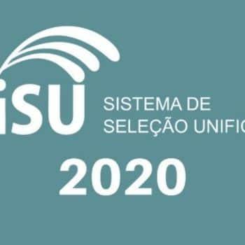 Sisu 2020 – Fique por dentro do calendário oficial