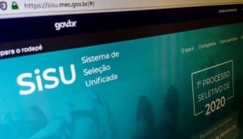 AGU estuda novo recurso contra decisão que impede divulgação do Sisu 2020