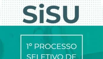 Início das inscrições é mantido, mas Prazo do Sisu 2020 será ampliado