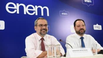 Inep confirma período de inscrições para o Enem 2020