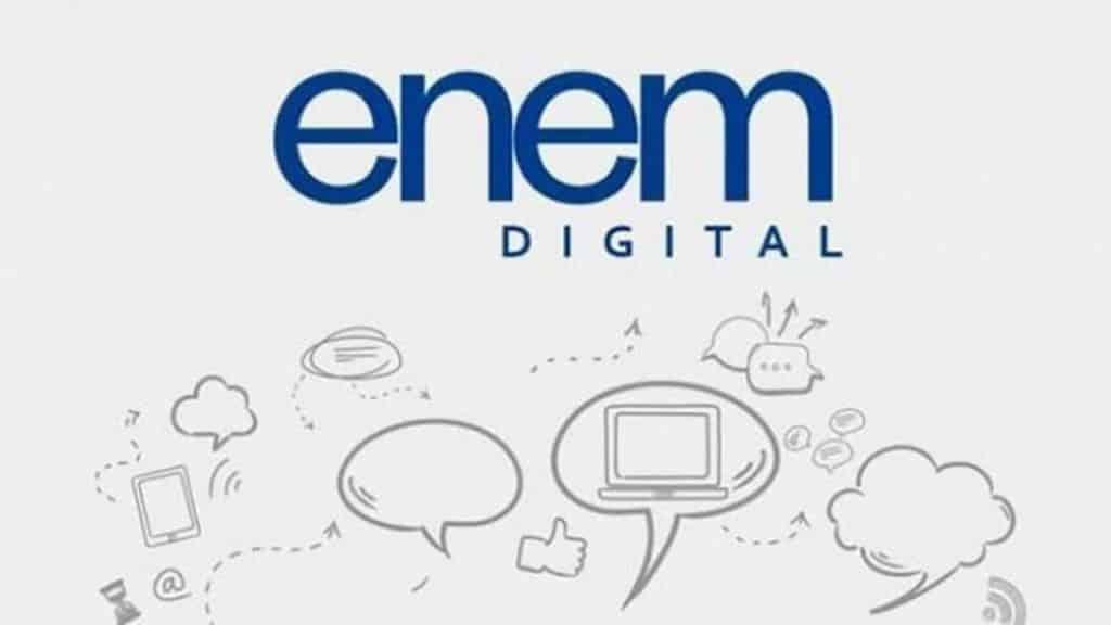 Tire todas as suas dúvidas sobre o Enem Digital 2020